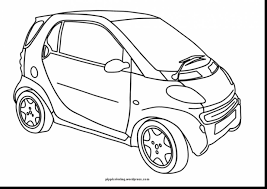 beautiful cars printable coloring pages for kids with cars