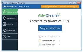 comment installer adwcleaner sur le bureau télécharger adwcleaner gratuit