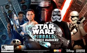 wars pinball force awakens free download