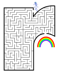 small letter r coloring pages maze coloring pages