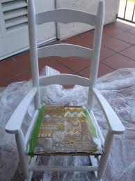 Cracker Barrel Rocking Chair Rocking Chair Redo Mommy U0027s Organics