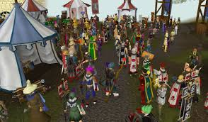 2007 Runescape Map Opinion Archives Site For Runescape Fans