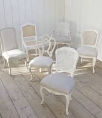 Antique White Chairs White Chairs Foter