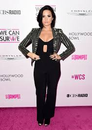 demi lovato u0027s best of 2015 popsugar latina