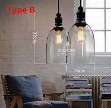 Vintage Kitchen Pendant Lights by Popular Industrial Kitchen Lights Buy Cheap Industrial Kitchen