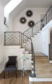 Iron Banisters And Railings Best 25 Railings Ideas On Pinterest Stair Railing Staircase