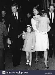 Kennedy Jacqueline John F Kennedy Caroline Kennedy Jacqueline Kennedy Holding John