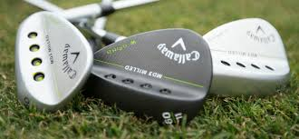 Callaway Wedges Review Callaway Golf Md3 Milled Chrome Wedges Specs U0026 Reviews