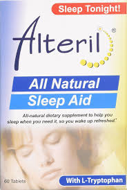 Sleep Number Bed Coupons Codes Amazon Com Alteril Sleep Aid 60 Count Box Health U0026 Personal Care