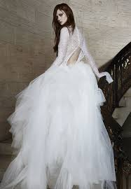 Designer Wedding Dresses Vera Wang Backless Wedding Dresses Vera Wang Topweddingservice Com