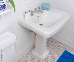 Matching Pedestal Sink And Toilet Exclusively Beautiful Bathroom Design Ideas For Small Spaces