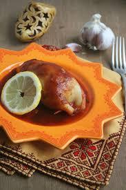 cuisiner les calamars calamars farcis à la marocaine culinaire by minouchka