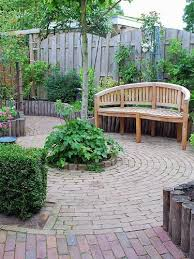 Patio Backyard Ideas by 88 Best Pathways Patios Images On Pinterest Landscaping
