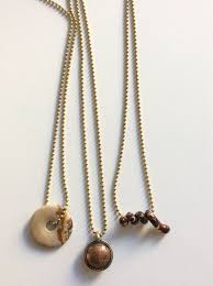 copper necklace chains images Copper priscilla beadle jpeg