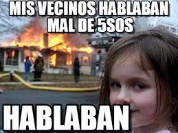 Memes Funny En Espaã Ol - resultado de imagen para memes 5sos espa祓ol jeje pinterest