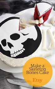 Skeleton Halloween Crafts 379 Best Etsy Halloween Images On Pinterest Halloween Ideas