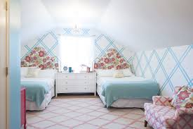 16 colorful girls bedroom ideas all things thrifty