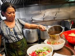 Thai Urban Kitchen Chicago Il Where To Slurp Pho In Chicago