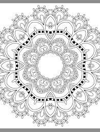 381 colouring mandalas images coloring books