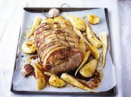 comment cuisiner roti de porc rôti de porc au soja recettes femme actuelle