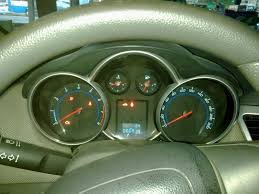 speedometer dead problem page 2