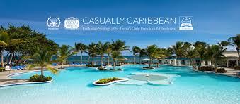 st lucia resort all inclusive coconut bay beach resort