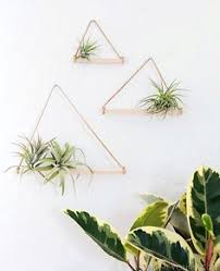 Wall Plant Holders Hanging Planters You Can Make Yourself Diy Hanging Planter