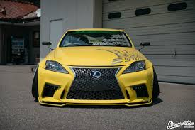 what will the amazing lexus spotlight lexus is c by 326 power stancenation form