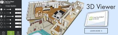 3d Home Design Software Comparison Chief Architect Architectural Home Design Software