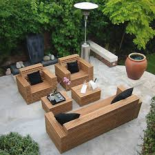 Wood Patio Furniture Sets Patio Furniture Out Of Wood Pallets Other Wood Outdoor Patio