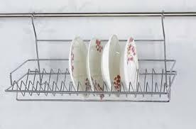 Kitchen Cabinets Ideas  Kitchen Cabinet Plate Rack Inspiring - Kitchen cabinet plate organizers