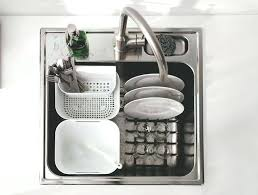 petit evier cuisine petit evier cuisine evier en inox boholmen un bac l48 x p50 x h