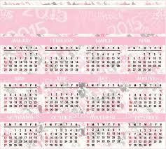 modern colors calendar stock vector art 517617061 istock