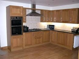New Kitchen Cabinet Doors Only Replacing Cabinet Doors Simplir Me
