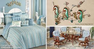 coastal home decorating interior design