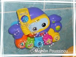 si e de bain vtech jouets de bain aquabulles ma pieuvre orchestre de vtech maman