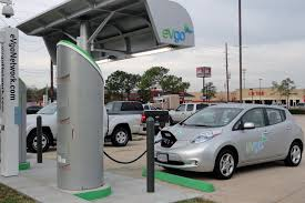 build your own ev charging station public charging stations spoil the electric vehicle market