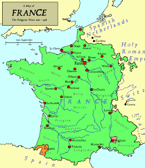 Strasbourg France Map Paris France Map Recana Masana