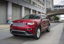 jeep grand cherokee srt red test drive 2014 jeep grand cherokee srt review car pro