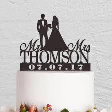 aliexpress com buy personalized wedding cake topper acrylic