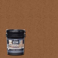 rust oleum restore 4 gal 10x advanced timberline deck and