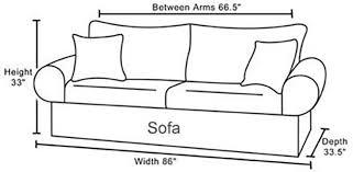 griffin sofa