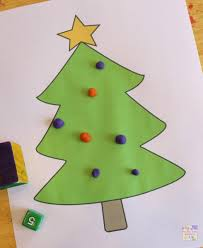 free tree math printables 4 ways to play school time