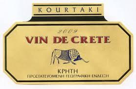 Greek Wine Cellars - greek wine cellars crete newwinesofgreece com