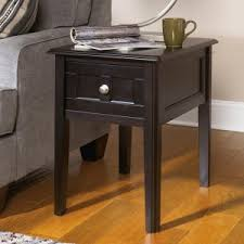 Ashley Furniture Side Tables Ashley Furniture Maier Sectional In Charcoal Local Furniture Outlet