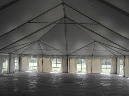 Celina Tent 72 Round Table Traditional Frame Tent Rental Milwaukee Area Rental U0026 Sales