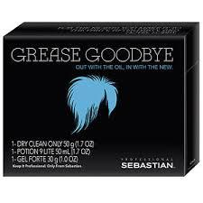 sebastian clean only sebastian grease goodbye emergency kit clean only potion 9 lite