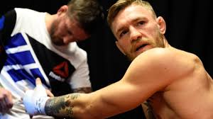 conor mcgregor and the origin of the perfect knockout vice sports