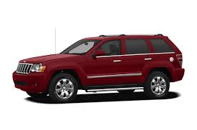 2009 jeep grand cherokee laredo 4dr 4x2 pricing and options