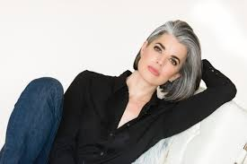 dyt type 4 hair how to transition to gray hair tips for all 4 energy types